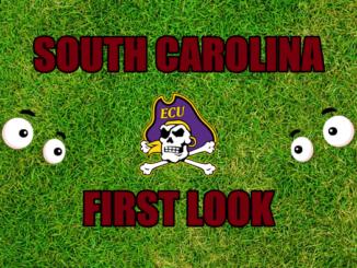 South Carolina-First-look-East Carolina