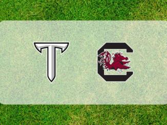 South Carolina-Troy Football Preview