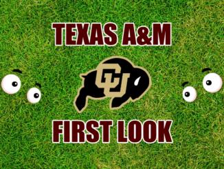Texas A&M-First-look Colorado