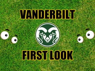Vanderbilt First look Colorado State