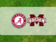 Alabama-Mississippi State football preview