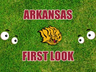 Arkansas First look Arkansas Pine Bluff