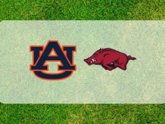 Auburn-Arkansas football preview