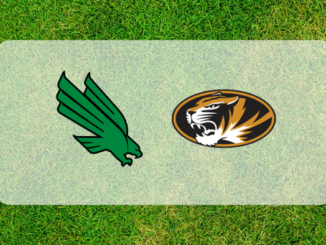 Missouri-North Texas football game preview