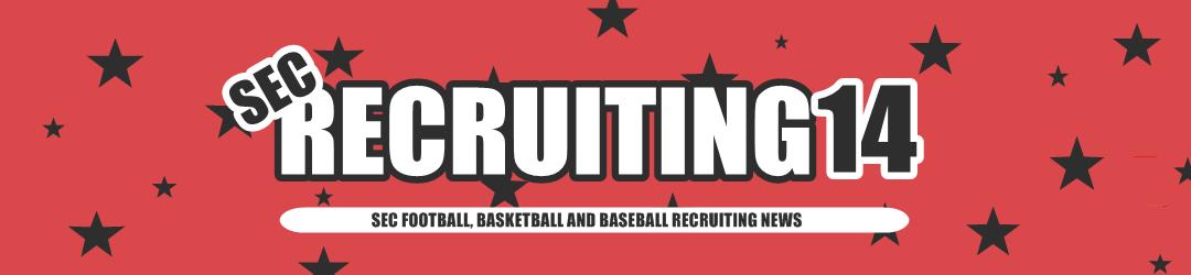 SEC Football, Basketball and Baseball Recruiting news and analysis