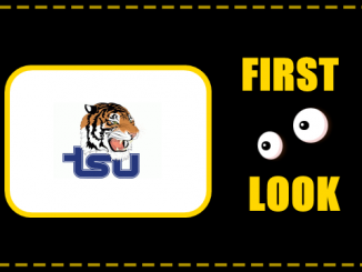 First Look TSU