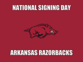 National Signing Day Arkansas