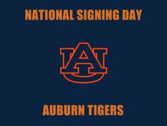 National Signing Day Auburn