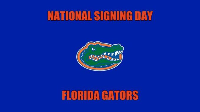 National Signing Day Florida