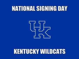 National Signing Day Kentucky