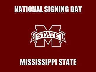 National Signing Day Mississippi State
