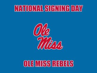 National Signing Day Ole Miss