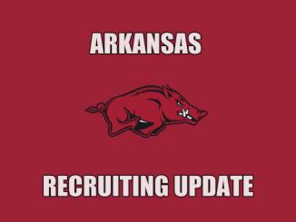 Arkansas Recruiting Update