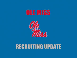 Ole Miss Recruiting Update
