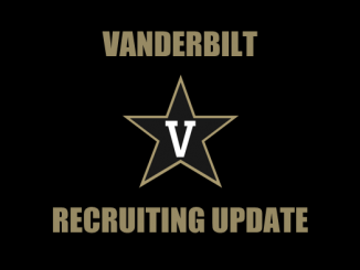 Vanderbilt Recruiting Update