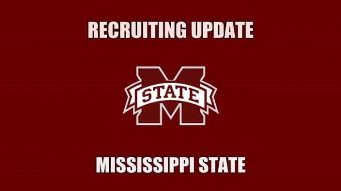 Mississippi State Recruiting Update