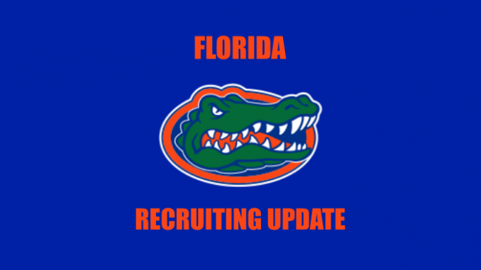 Florida Gators Recruiting Update