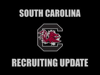 South Carolina Recruiting Update