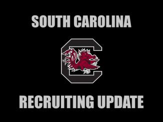 South Carolina Recruiting Update