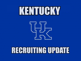 Recruiting update Kentucky