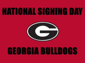 Georgia national signing day2