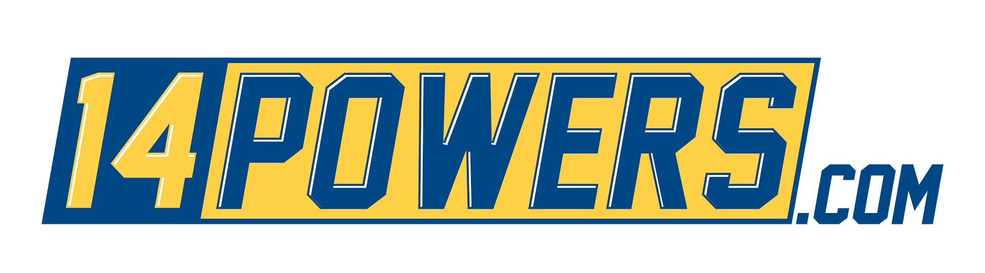 14Powers.com logo