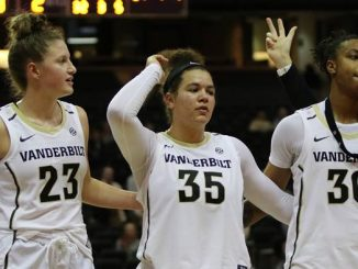Vanderbilt women's basketball