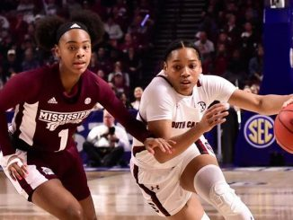 SEC Women's Basketball Tournament 2020