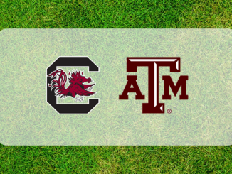 South Carolina vs Texas A&M