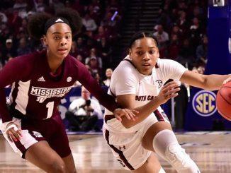 SEC Women's Basketball Tournament 2020