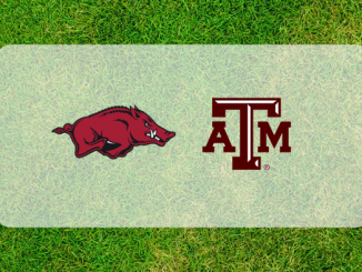 Arkansas-Texas A&M