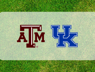 Kentucky vs Texas A&M