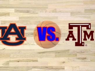 Texas A&M-Auburn
