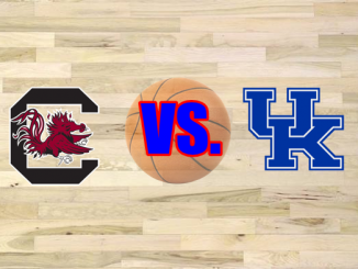 Kentucky-South Carolina