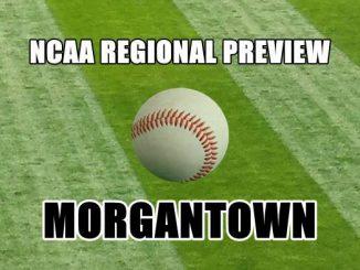 NCAA Regional Preview-Morgantown