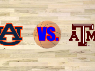 Auburn-Texas A&M basketball preview