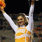 Tennessee Cheerleader