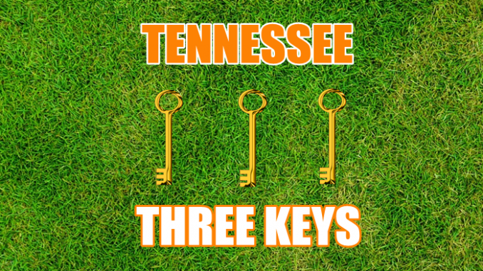 Three-keys-Tennessee