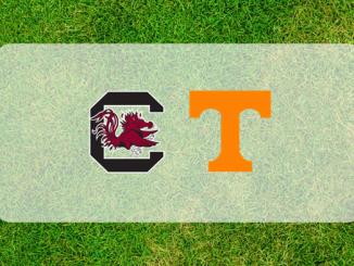 Tennessee-South Carolina