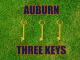 Three-keys-Auburn