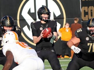 Vanderbilt football defeated Tennessee 38-13 on November 24, 2018 at Vanderbilt Stadium. Look inside for highlights from the game.
