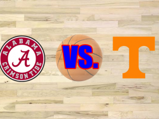 Tennessee-Alabama
