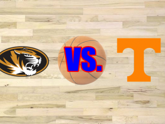 Tennessee-Missouri