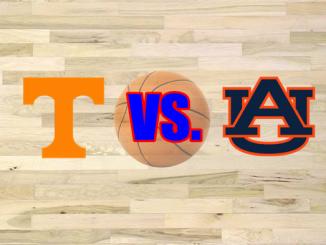 Auburn-Tennessee