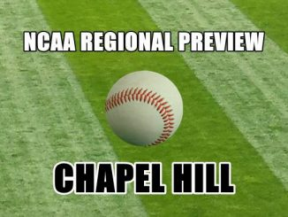 NCAA Regional Preview
