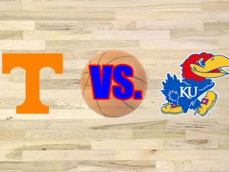 Tennessee and Kansas logos