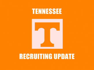 Tennessee Recruiting Update