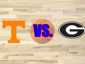 Tennessee and Georgia logos