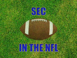 SEC In the NFL