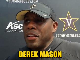 Derek Mason